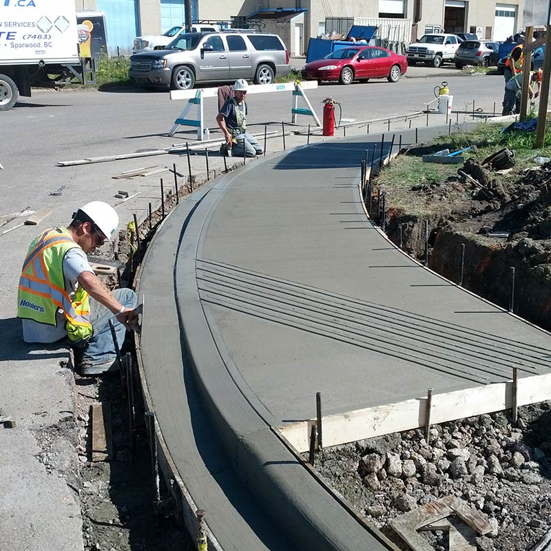 Read more about the article How to Finish Concrete