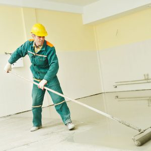 concrete flooring Edmonton