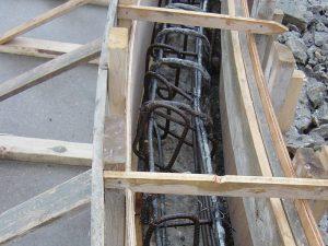 concrete forms canada