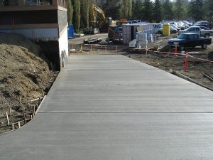 sidewalk contractors edmonton