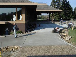 commercial concrete edmonton