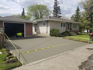concrete contractors in edmonton