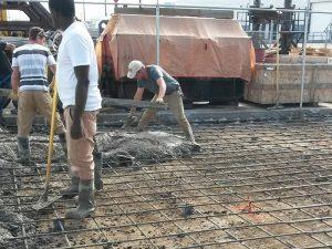concrete companies in edmonton