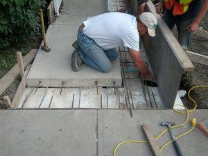concrete companies edmonton