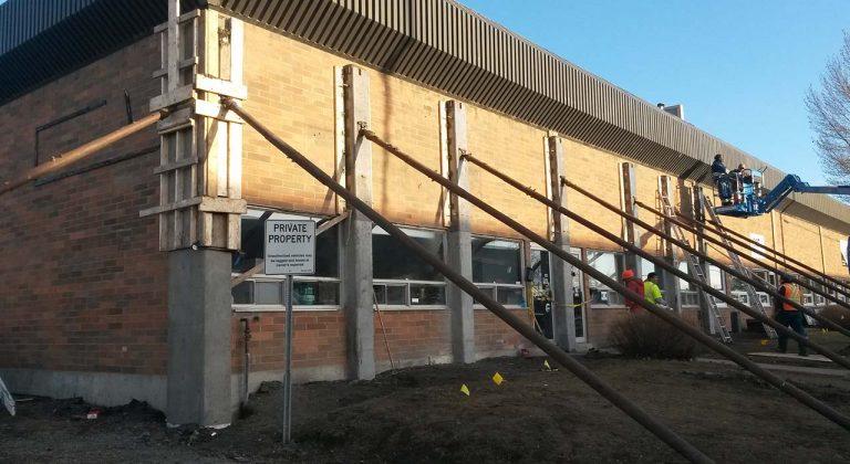 concrete contractors edmonton