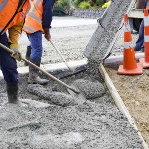 concrete edmonton